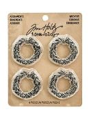 TIM HOLTZ® IDEA-OLOGY™ - Adornments - Wreaths  – TH93248